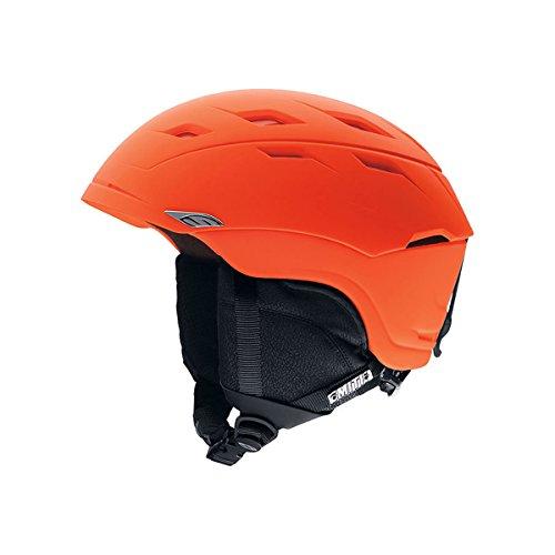 スノーボード 2015 ウィンタースポーツ 海外モデル ヨーロッパモデル - アメリカモデル Smith Optics 2015 Men's 海外モデル Sequel Winter Snow Helmet (Matte Neon Orange - M 55-59CM)スノーボード ウィンタースポーツ 海外モデル ヨーロッパモデル アメリカモデル, 車高調通販 TRANSPORT:e9b46bb1 --- sunward.msk.ru