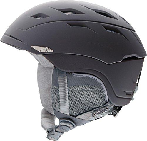 スノーボード ウィンタースポーツ 海外モデル ヨーロッパモデル アメリカモデル 【送料無料】Smith Optics 2015 Sequel Helmet, Metallic Hammer, Largeスノーボード ウィンタースポーツ 海外モデル ヨーロッパモデル アメリカモデル