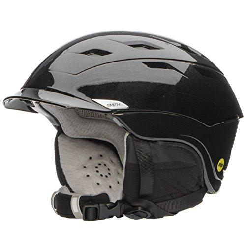 スノーボード ウィンタースポーツ 海外モデル ヨーロッパモデル アメリカモデル Smith Smith Optics Womens Valence MIPS Ski Snowmobile Helmet - Black Pearl/Largeスノーボード ウィンタースポーツ 海外モデル ヨーロッパモデル アメリカモデル Smith