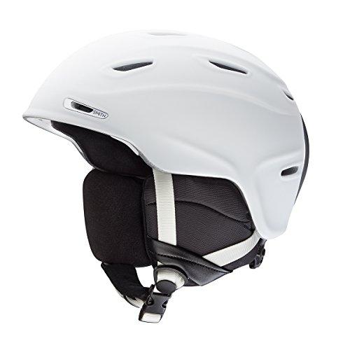 スノーボード ウィンタースポーツ 海外モデル ヨーロッパモデル アメリカモデル Smith Optics Adult Aspect MIPS Ski Snowmobile Helmet - Matte White/Smallスノーボード ウィンタースポーツ 海外モデル ヨーロッパモデル アメリカモデル