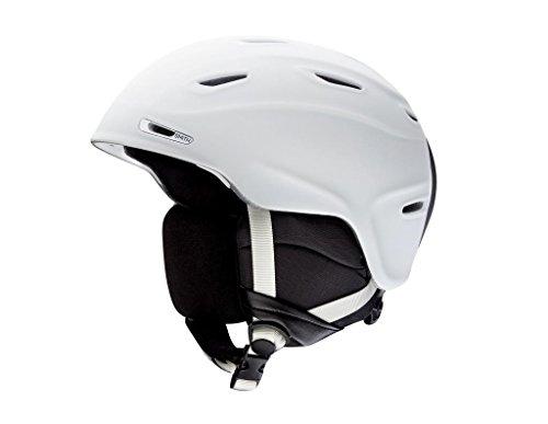 スノーボード ウィンタースポーツ 海外モデル ヨーロッパモデル アメリカモデル Smith Optics Adult Aspect MIPS Ski Snowmobile Helmet - Matte White/Xlargeスノーボード ウィンタースポーツ 海外モデル ヨーロッパモデル アメリカモデル