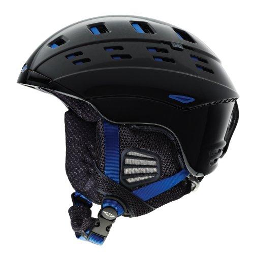 スノーボード ウィンタースポーツ 海外モデル ヨーロッパモデル Optics アメリカモデル Lyon H12-VRBKSM Smith Helmet, Optics Variant Helmet, Small, Black, Lyon Blueスノーボード ウィンタースポーツ 海外モデル ヨーロッパモデル アメリカモデル H12-VRBKSM, アイオイシ:fb20ef7a --- sunward.msk.ru