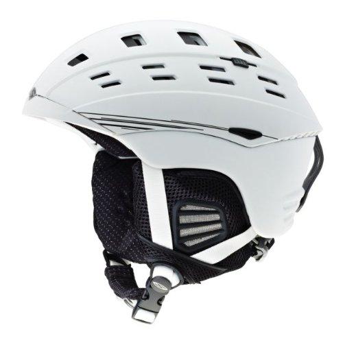 スノーボード ウィンタースポーツ 海外モデル ヨーロッパモデル アメリカモデル H12-VRMWSM Smith Optics Variant Helmet, Small, Matte Whiteスノーボード ウィンタースポーツ 海外モデル ヨーロッパモデル アメリカモデル H12-VRMWSM