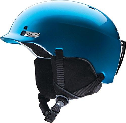 スノーボード ウィンタースポーツ 海外モデル ヨーロッパモデル アメリカモデル Smith Optics 2015 Youth Gage Jr. Winter Snow Helmet (Aqua - Youth S 48-53CM)スノーボード ウィンタースポーツ 海外モデル ヨーロッパモデル アメリカモデル