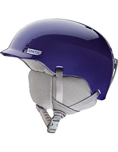 スノーボード ウィンタースポーツ 海外モデル ヨーロッパモデル アメリカモデル Smith Smith Optics Gage Jr. Ski Snowmobile Helmet - Ultraviolet/Smallスノーボード ウィンタースポーツ 海外モデル ヨーロッパモデル アメリカモデル Smith