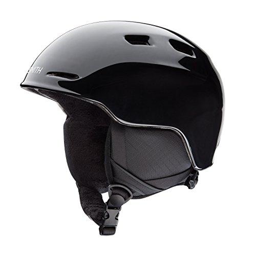 スノーボード ウィンタースポーツ 海外モデル ヨーロッパモデル アメリカモデル H12-ZOBKYM 【送料無料】Smith Optics Zoom Junior Helmet, Youth Medium, Blackスノーボード ウィンタースポーツ 海外モデル ヨーロッパモデル アメリカモデル H12-ZOBKYM
