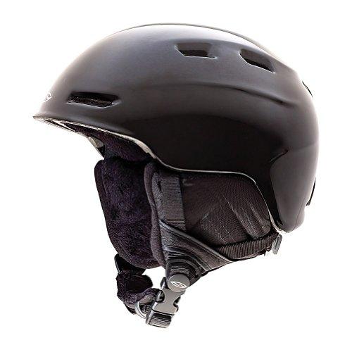 スノーボード ウィンタースポーツ 海外モデル ヨーロッパモデル アメリカモデル H12-ZOBKY Smith Optics Zoom Junior Helmet, Youth, Blackスノーボード ウィンタースポーツ 海外モデル ヨーロッパモデル アメリカモデル H12-ZOBKY