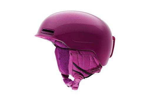 スノーボード ウィンタースポーツ 海外モデル ヨーロッパモデル アメリカモデル H12-ALPMLG 【送料無料】Smith Optics Allure Helmet, Large, Bright Plum Alpenglowスノーボード ウィンタースポーツ 海外モデル ヨーロッパモデル アメリカモデル H12-ALPMLG