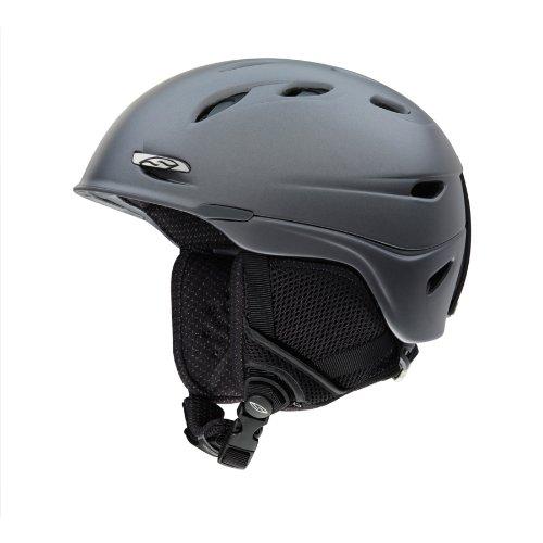 スノーボード ウィンタースポーツ 海外モデル ヨーロッパモデル アメリカモデル H13-TPGHSM Smith Optics Transport Helmet (Small/51-55-cm, Matte Graphite)スノーボード ウィンタースポーツ 海外モデル ヨーロッパモデル アメリカモデル H13-TPGHSM