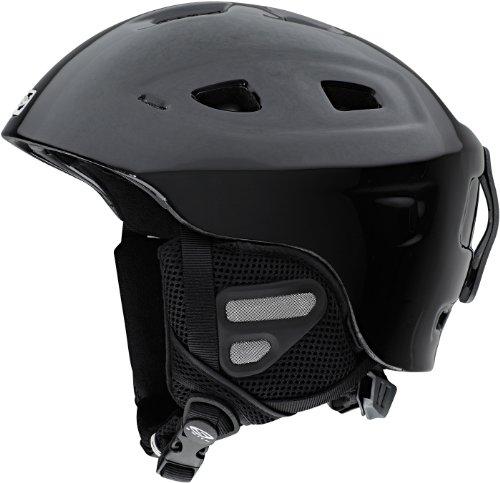 スノーボード ウィンタースポーツ 海外モデル ヨーロッパモデル アメリカモデル H12-VNBKSM Smith Optics Venue Helmet, Small, Blackスノーボード ウィンタースポーツ 海外モデル ヨーロッパモデル アメリカモデル H12-VNBKSM