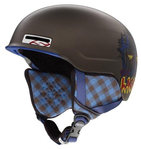 スノーボード ウィンタースポーツ 海外モデル ヨーロッパモデル アメリカモデル H-MZLGXS 【送料無料】Smith Optics Maze Snow Helmets, Lago Pro, X-Smallスノーボード ウィンタースポーツ 海外モデル ヨーロッパモデル アメリカモデル H-MZLGXS