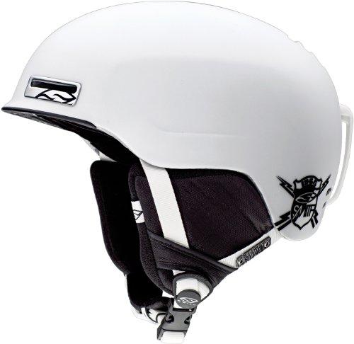 スノーボード ウィンタースポーツ 海外モデル ヨーロッパモデル アメリカモデル Maze Helmet Smith Optics Unisex Adult Maze Snow Sports Helmet (Matte White RFC, X-Small)スノーボード ウィンタースポーツ 海外モデル ヨーロッパモデル アメリカモデル Maze Helmet