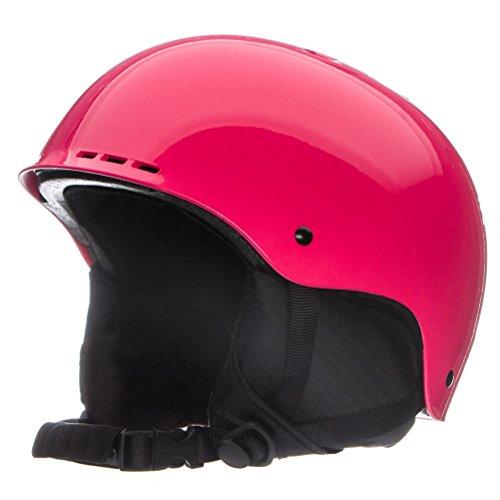 スノーボード ウィンタースポーツ 海外モデル ヨーロッパモデル アメリカモデル 【送料無料】Smith Optics Youth Holt Jr Ski Snowmobile Helmet - Crazy Pink/Youth Smallスノーボード ウィンタースポーツ 海外モデル ヨーロッパモデル アメリカモデル
