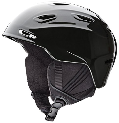 スノーボード ウィンタースポーツ 海外モデル ヨーロッパモデル アメリカモデル 【送料無料】Smith Optics Adult Arrival MIPS Ski Snowmobile Helmet - Black Pearl/Smallスノーボード ウィンタースポーツ 海外モデル ヨーロッパモデル アメリカモデル