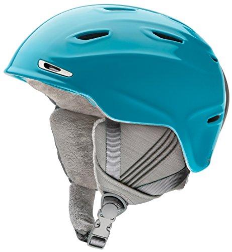スノーボード ウィンタースポーツ 海外モデル ヨーロッパモデル アメリカモデル 【送料無料】Smith Optics Adult Arrival MIPS Ski Snowmobile Helmet - Mineral/Largeスノーボード ウィンタースポーツ 海外モデル ヨーロッパモデル アメリカモデル