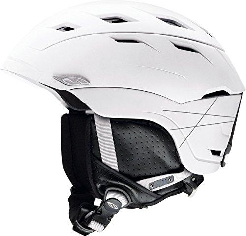 スノーボード ウィンタースポーツ 海外モデル ヨーロッパモデル アメリカモデル Smith Optics Sequel Adult Ski Snowmobile Helmet, Matte White, Mediumスノーボード ウィンタースポーツ 海外モデル ヨーロッパモデル アメリカモデル