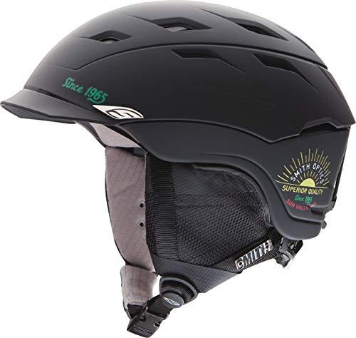 スノーボード ウィンタースポーツ 海外モデル ヨーロッパモデル アメリカモデル Smith Smith Optics Variance Adult Ski Snowmobile Helmet , Revival Irie , Smallスノーボード ウィンタースポーツ 海外モデル ヨーロッパモデル アメリカモデル Smith