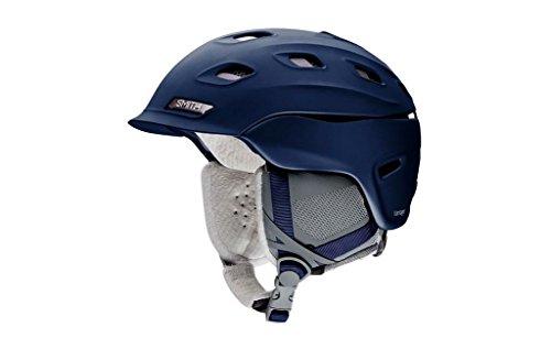 スノーボード ウィンタースポーツ 海外モデル ヨーロッパモデル アメリカモデル Smith VANTAGE WOMEN'S MIPS Snow Helmet (MATTE MIDNIGHT,LARGE)スノーボード ウィンタースポーツ 海外モデル ヨーロッパモデル アメリカモデル