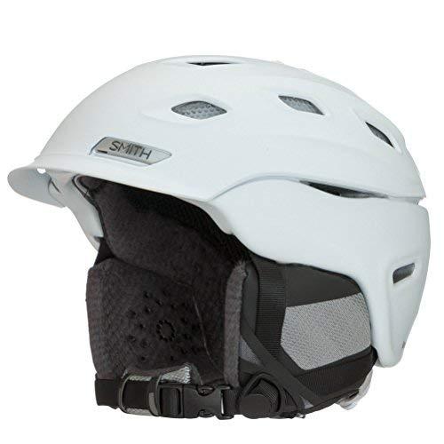スノーボード ウィンタースポーツ 海外モデル ヨーロッパモデル アメリカモデル Smith Smith Optics Womens Vantage Ski Snowmobile Helmet - Matte White/Largeスノーボード ウィンタースポーツ 海外モデル ヨーロッパモデル アメリカモデル Smith