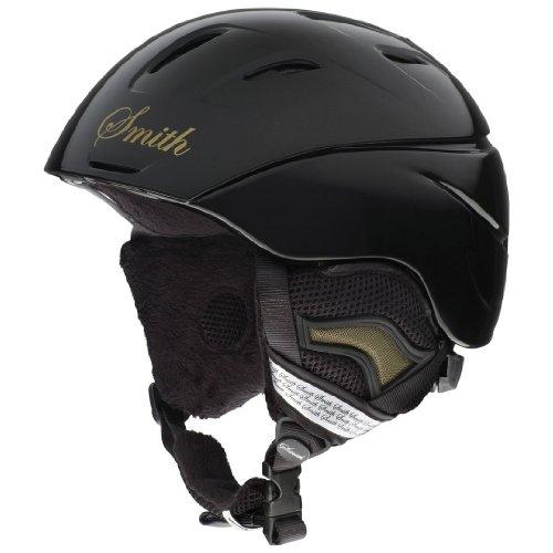 スノーボード Helmet ウィンタースポーツ Pearl, 海外モデル Snow ヨーロッパモデル アメリカモデル Intrigue Helmet Smith Optics Women's Intrigue Snow Sports Helmet (Black Pearl, Smallスノーボード ウィンタースポーツ 海外モデル ヨーロッパモデル アメリカモデル Intrigue Helmet, HUB LIKE:2b9d498b --- makeitinfiji.com