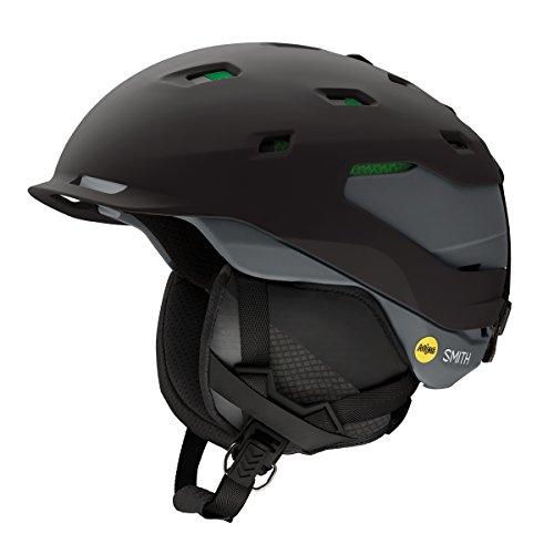 スノーボード ウィンタースポーツ 海外モデル ヨーロッパモデル アメリカモデル quantum mips Smith Optics Quantum Asian Fit MIPS Snow Helmet - Matte Black Charcoal / Mスノーボード ウィンタースポーツ 海外モデル ヨーロッパモデル アメリカモデル quantum mips