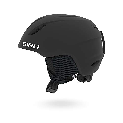 スノーボード ウィンタースポーツ 海外モデル ヨーロッパモデル アメリカモデル 7065193 【送料無料】Giro Launch Youth Snow Helmet - Matte Black - Size S (52-55.5cm)スノーボード ウィンタースポーツ 海外モデル ヨーロッパモデル アメリカモデル 7065193