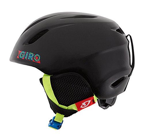 スノーボード ウィンタースポーツ 海外モデル ヨーロッパモデル アメリカモデル 7064610 Giro Launch Snow Helmet - Kid's Black Ski Ball X-Smallスノーボード ウィンタースポーツ 海外モデル ヨーロッパモデル アメリカモデル 7064610