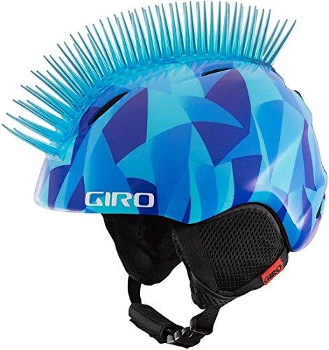 スノーボード ウィンタースポーツ 海外モデル ヨーロッパモデル アメリカモデル 7067872 Giro Launch Plus Kids Snow Helmet Blue Icehawk XS (48.5-52cm)スノーボード ウィンタースポーツ 海外モデル ヨーロッパモデル アメリカモデル 7067872
