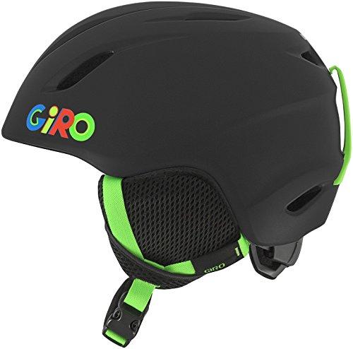スノーボード ウィンタースポーツ 海外モデル ヨーロッパモデル アメリカモデル Launch Helmet - Little Kids' 【送料無料】Giro Launch Kids Snow Heスノーボード ウィンタースポーツ 海外モデル ヨーロッパモデル アメリカモデル Launch Helmet - Little Kids'