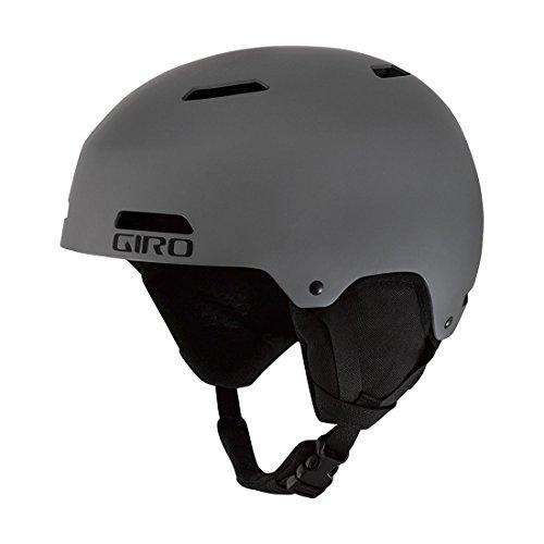 スノーボード ウィンタースポーツ 海外モデル ヨーロッパモデル アメリカモデル Giro Giro Ledge Snow Helmet Matte Titanium SM 52?55.5cmスノーボード ウィンタースポーツ 海外モデル ヨーロッパモデル アメリカモデル Giro