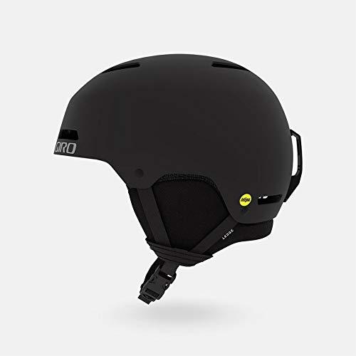 スノーボード ウィンタースポーツ 海外モデル ヨーロッパモデル アメリカモデル 7060400 Giro Ledge MIPS Snow Helmet - Matte Black - Size M (55.5-59cm)スノーボード ウィンタースポーツ 海外モデル ヨーロッパモデル アメリカモデル 7060400