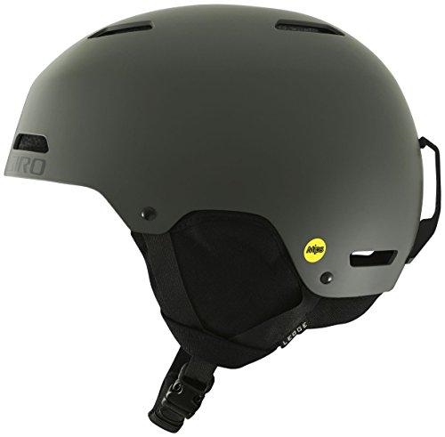 スノーボード ウィンタースポーツ 海外モデル ヨーロッパモデル アメリカモデル Ledge MIPS Helmet Giro Ledge MIPS Snow Helmet Matte Mil Spec Olive Smallスノーボード ウィンタースポーツ 海外モデル ヨーロッパモデル アメリカモデル Ledge MIPS Helmet