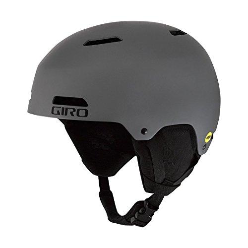 スノーボード ウィンタースポーツ 海外モデル ヨーロッパモデル アメリカモデル Ledge MIPS Helmet Giro Ledge MIPS Snow Helmet Matte Titanium LG 59?62.5cmスノーボード ウィンタースポーツ 海外モデル ヨーロッパモデル アメリカモデル Ledge MIPS Helmet