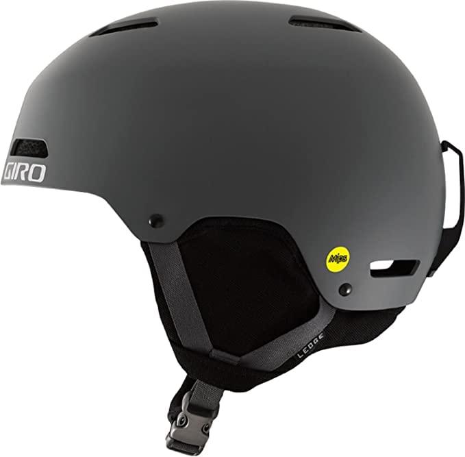 スノーボード ウィンタースポーツ 海外モデル ヨーロッパモデル アメリカモデル 7060412 Giro Ledge MIPS Snow Helmet Matte Dark Shadow Mediumスノーボード ウィンタースポーツ 海外モデル ヨーロッパモデル アメリカモデル 7060412
