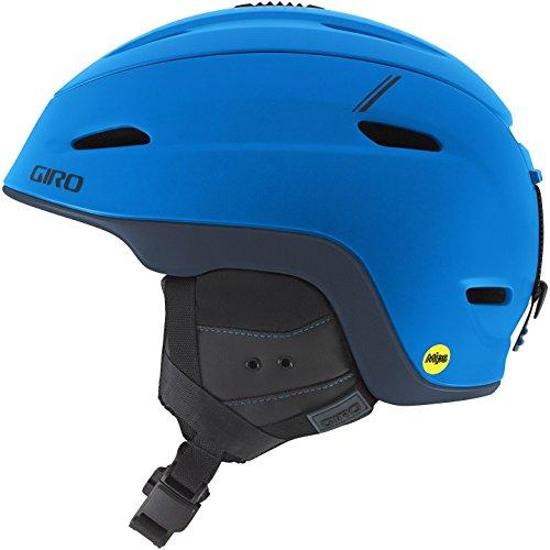 スノーボード ウィンタースポーツ 海外モデル ヨーロッパモデル アメリカモデル Zone MIPS Helmet Giro Zone MIPS Snow Helmet Matte Blue/Turbulence M (55.5-59cm)スノーボード ウィンタースポーツ 海外モデル ヨーロッパモデル アメリカモデル Zone MIPS Helmet
