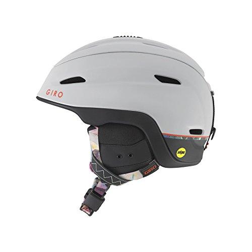 スノーボード ウィンタースポーツ 海外モデル ヨーロッパモデル アメリカモデル Grey Giro Giro Giro Zone MIPS MIPS Snow Helmet Matte Light Grey Piste Out L (59-62.5cm)スノーボード ウィンタースポーツ 海外モデル ヨーロッパモデル アメリカモデル Giro, 横浜町:f0691994 --- sunward.msk.ru
