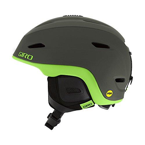 スノーボード ウィンタースポーツ 海外モデル ヨーロッパモデル アメリカモデル Giro 【送料無料】Giro Zone MIPS Snow Helmet Matte Mil Spec Olive Small (52.5-55.5 cm)スノーボード ウィンタースポーツ 海外モデル ヨーロッパモデル アメリカモデル Giro