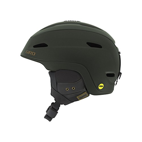 スノーボード ウィンタースポーツ 海外モデル ヨーロッパモデル アメリカモデル Zone MIPS Helmet 【送料無料】Giro Zone MIPS Snow Helmet Matte Olive Pow M (55スノーボード ウィンタースポーツ 海外モデル ヨーロッパモデル アメリカモデル Zone MIPS Helmet