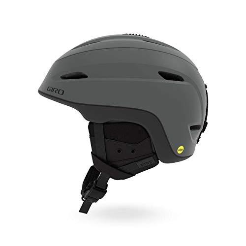 スノーボード ウィンタースポーツ 海外モデル ヨーロッパモデル アメリカモデル Giro Giro Zone MIPS Snow Helmet Matte Titanium/Black SM 52?55.5cmスノーボード ウィンタースポーツ 海外モデル ヨーロッパモデル アメリカモデル Giro