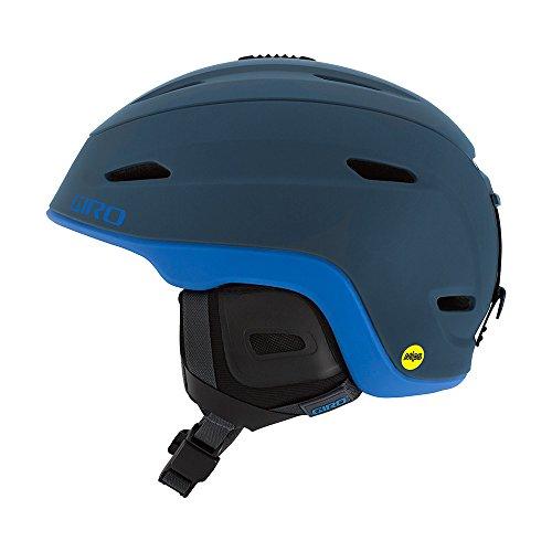 スノーボード ウィンタースポーツ 海外モデル ヨーロッパモデル アメリカモデル 7072026 Giro Zone MIPS Snow Helmet Matte Turbulence/Blue Small (59-62.5 cm)スノーボード ウィンタースポーツ 海外モデル ヨーロッパモデル アメリカモデル 7072026