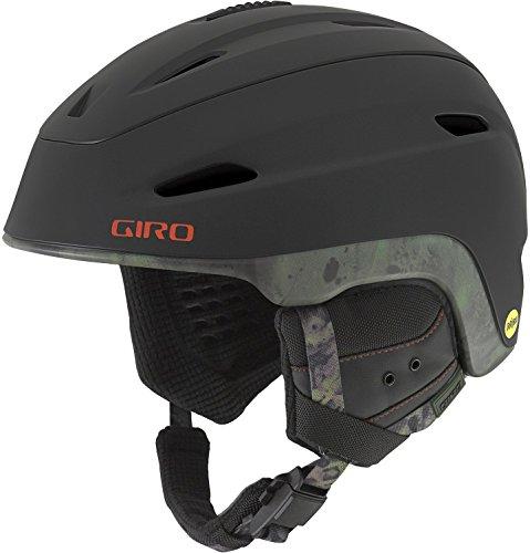 スノーボード ウィンタースポーツ 海外モデル ヨーロッパモデル アメリカモデル Zone MIPS Helmet Giro Zone MIPS Snow Helmet Matte Black Riptide M (55.5-59cm)スノーボード ウィンタースポーツ 海外モデル ヨーロッパモデル アメリカモデル Zone MIPS Helmet