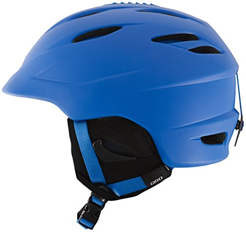 スノーボード ウィンタースポーツ 海外モデル ヨーロッパモデル アメリカモデル Giro Giro Seam Snow Helmet - Men's Matte Blue Smallスノーボード ウィンタースポーツ 海外モデル ヨーロッパモデル アメリカモデル Giro