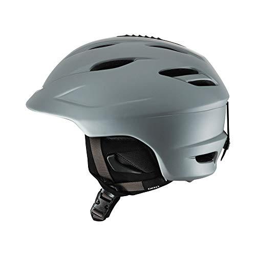 スノーボード ウィンタースポーツ 海外モデル ヨーロッパモデル アメリカモデル 2033713 Giro Seam Snow Helmet (Matte Pewter, Small)スノーボード ウィンタースポーツ 海外モデル ヨーロッパモデル アメリカモデル 2033713