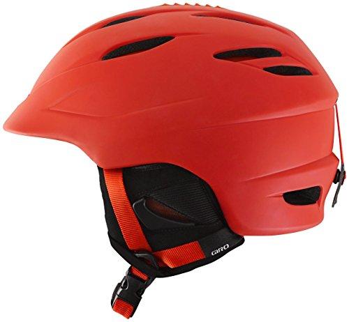 スノーボード ウィンタースポーツ 海外モデル ヨーロッパモデル アメリカモデル 7051954 Giro Seam Snowboard Ski Helmet Matte Glowing Red Smallスノーボード ウィンタースポーツ 海外モデル ヨーロッパモデル アメリカモデル 7051954