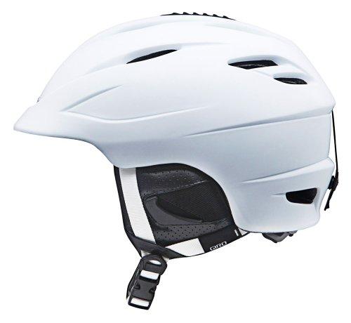 スノーボード ウィンタースポーツ 海外モデル ヨーロッパモデル アメリカモデル 2033716 【送料無料】Giro Seam Snow Helmet (Matte White, Small)スノーボード ウィンタースポーツ 海外モデル ヨーロッパモデル アメリカモデル 2033716