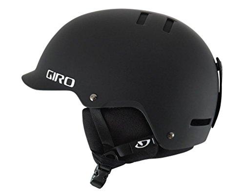 スノーボード ウィンタースポーツ 海外モデル ヨーロッパモデル アメリカモデル 2033825 【送料無料】Giro Surface-S Snow Helmet (Matte Black, Large)スノーボード ウィンタースポーツ 海外モデル ヨーロッパモデル アメリカモデル 2033825