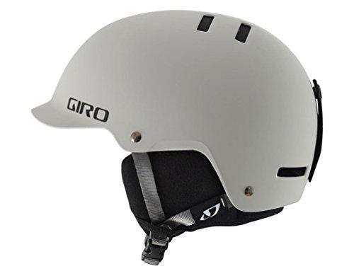 スノーボード ウィンタースポーツ 海外モデル ヨーロッパモデル アメリカモデル 2033828 Giro Surface-S Snow Helmet (Matte Grey, Large)スノーボード ウィンタースポーツ 海外モデル ヨーロッパモデル アメリカモデル 2033828