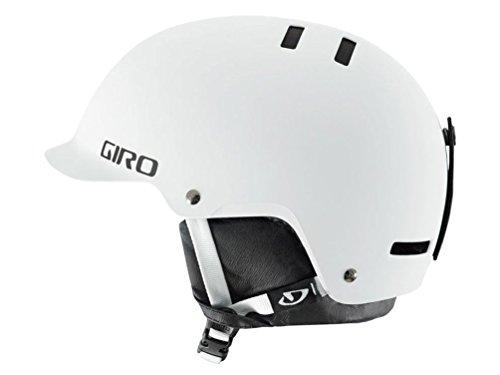 スノーボード ウィンタースポーツ 海外モデル ヨーロッパモデル アメリカモデル 2033829 【送料無料】Giro Surface-S Snow Helmet (Matte White, Small)スノーボード ウィンタースポーツ 海外モデル ヨーロッパモデル アメリカモデル 2033829