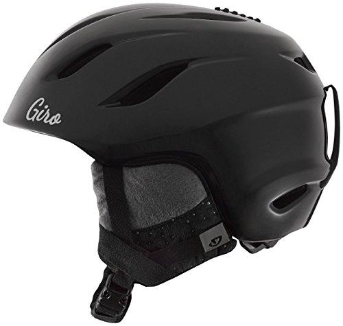 スノーボード ウィンタースポーツ 海外モデル ヨーロッパモデル アメリカモデル Giro 【送料無料】Giro ERA Womens Snowboard Ski Helmet Black Hereafter Smallスノーボード ウィンタースポーツ 海外モデル ヨーロッパモデル アメリカモデル Giro