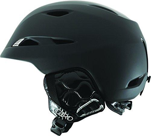 スノーボード ウィンタースポーツ 海外モデル ヨーロッパモデル アメリカモデル 7052216 Giro Lure Snow Helmet - Women's Matte Black Smallスノーボード ウィンタースポーツ 海外モデル ヨーロッパモデル アメリカモデル 7052216